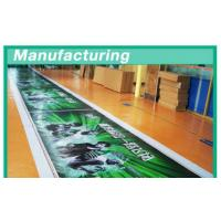 Buy cheap Flex PVC Banner,PVC Digital Printing Frontlit Flex Banner Solvent Inkjet Media (5m Seamles from wholesalers