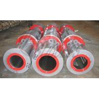 Buy cheap Spun Prestressed Concrete Pipe Mould Making Machine Diameter 600mm product
