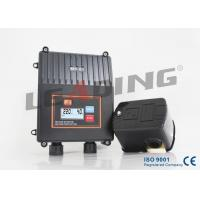 Buy cheap Submersible Pump Motor Starter , Gsm Based Irrigation Water Pump Controller For Illiterates product