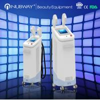 Buy cheap Painless SHR IPL Hair Removal Machine NUBWAY from wholesalers
