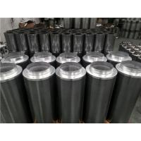 Buy cheap Long Life Hydroponic  Industrial Activated Carbon Air Filter Grow Tent Support from wholesalers