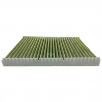 Buy cheap CUK2862 Five Layers PM2.5 Air Conditioner Filter product