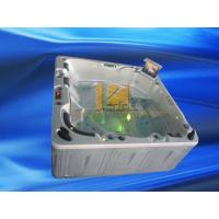 Buy cheap Outdoor Massage Whirlpool Bathtub Spa from wholesalers