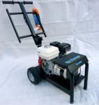 Buy cheap Kubota floodlight tower generator 4x1000w from wholesalers
