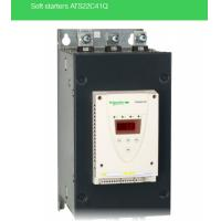 Buy cheap Schneider Altistart 22 ATS22C41Q Soft starter ATS22-control 220V-power 230V(110kW)/400-440V(220kW) With Best Price product