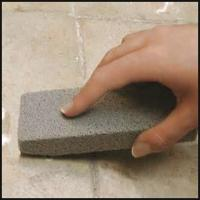 Buy cheap floor pumice stone from wholesalers