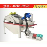 Buy cheap Artificial Sand Manufacturing Machine , Sand Recycling Machine Iso9001 Certificate from wholesalers