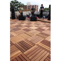 Buy cheap wpc cheap wpc decking tile/wpc outdoor decking tile from wholesalers