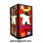 Buy cheap DIY toy stuffing machine teddy bear stuffing machine dolls filling machines from wholesalers