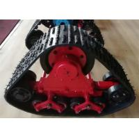 Buy cheap SUV/ATV track conversion system kits rubber track system from wholesalers