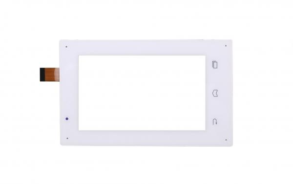 Buy cheap 4.3 / 5 Inch IIC interface Projected Capacitive Touch Panel for Mobile Phone from wholesalers