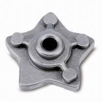 Buy cheap OEM/ODM High-density Powder Metallurgy Part, Suitable for Motorcycles and Machinery from wholesalers
