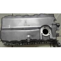 Buy cheap Audi A3 Volkswagen Golf Caddy Passat Seat Skoda Engine Oil Pan 038103603AG 038103601AG from wholesalers