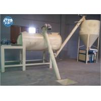 Buy cheap Energy Saving Horizontal Small Dry Mortar Mixer Machine Easy To Operation from wholesalers