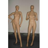 Buy cheap Cute female mannequin ,better than firberglass mannequin from wholesalers