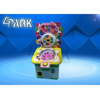Buy cheap 1 Player Indoor Amusement Candy Claw Crane Vending Game Machine from wholesalers