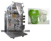 Buy cheap Standing pouch filling sealing packing machine from wholesalers