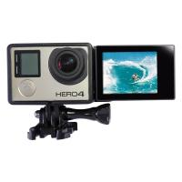 Buy cheap 2'' Non-Touchable 3 in 1 DH Screen With Protective Frame And Screen Adapter For GoPro Hero 3+ 4 Camera from wholesalers