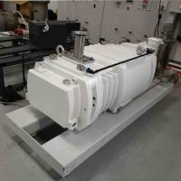 Buy cheap GSD120B 120 m³/h Oilless Dry Screw Vacuum Pump for Lithium Ion Battery Drying from wholesalers