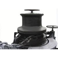 Buy cheap Ship Deck Machinery Double Shaft Type Electric Combination Windlass / Mooring Winch from wholesalers