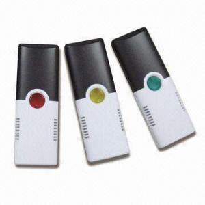 Buy cheap USB ISDB-T One Segment Digital TV Tuner, Supports USB 2.0 Interface product
