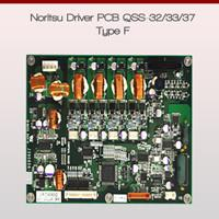 Buy cheap Noritsu minilab laser driver PCB QSS32/33/37 type F product
