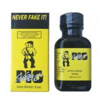 Buy cheap 30ML PIG SWEAT Gay Supplies Genuine Rush Poppers Natural Male Rush Popper from wholesalers