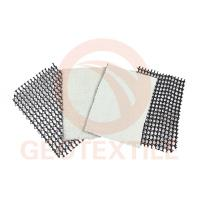 Buy cheap White / Black Board Geocomposite Drainage Net HDPE Material For Foundation Wall from wholesalers