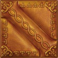 Buy cheap 3d Panels Feature Wall Art Deco Board , D-003 Leather Wall Panel Room Decoration from wholesalers