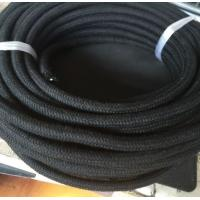Buy cheap Black Outer Cotton Outer Braided Diesel Fuel Oil Transfer Hose from wholesalers
