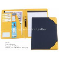 Buy cheap New Arrival A4 Document Folder Pad from wholesalers