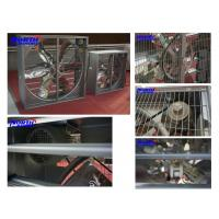 Buy cheap swung drop hammer style industrial exhaust fan (Belt driven) from wholesalers
