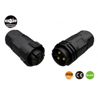 Buy cheap 6.0mm Waterproof Circular Connector from wholesalers