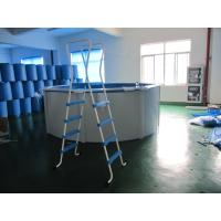 Buy cheap SP3012B above ground swimming pool, swim pool, economy portable pool, from wholesalers