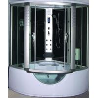 Buy cheap spacious shower room with steam(9042) from wholesalers