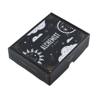Buy cheap Custom Black Color Corrugated Cardboard Packaging Mailer Box Subscription Shipping Box from wholesalers