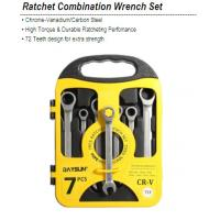 Buy cheap Ratchet Combination Wrench Set from wholesalers