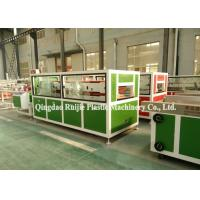 Buy cheap Moisture Proof Wall Panel Production Line Wall Panel Manufacturing Equipment from wholesalers