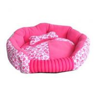 Buy cheap fashion cushion red doggy bed from wholesalers