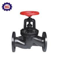 Buy cheap Factory Direct Sale Cheap Price Russian Standard Globe Valve from wholesalers