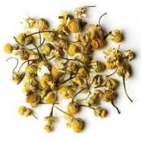 Buy cheap 5:1, Apigenin 0.3%,1%, 2%Matricaria chamomilla L Flower,Chamomile Extract,Camomile Extract from wholesalers