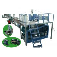 Buy cheap JYD150 PE Foam Sheet Extrusion Line At Closed Mini Cell Lower density from wholesalers