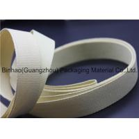 Buy cheap Cigarette Machine Aramid Fiber Tape Flame Retardant ISO Certificated product