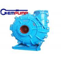 350S-L R Warman Centrifugal Slurry Pump 0.7kw ~ 559kw Power ISO9001