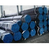 ASME SA209 Seamless Alloy Steel Boiler Heat Exchanger Tubes Round Shape