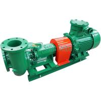 Buy cheap Low Noise Smooth Operation Centrifugal Mud Pump,Drilling Mission Centrifugal Pump from wholesalers