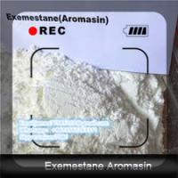 Buy cheap Female Drostanolone Steroid Exemestane / Aromasin Aromatase Inhibitor CAS 107868-30-4 from wholesalers
