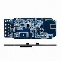 Buy cheap Embedded Wireless Modules with External Antenna Via SMA Connector from wholesalers