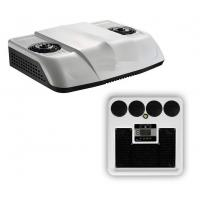 Buy cheap 12/24V DC Battery Powered Truck Air Conditioner With Big Cooling Capacity product