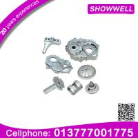 Buy cheap Die Casting for Auto Parts, Steel Casting  Die Casting  Foundry   Spare Parts  Metal Casting  Casting Part  Aluminum Cas from wholesalers